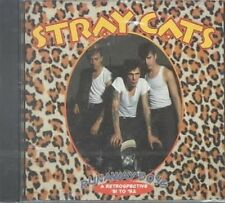 Runaway Boys:retrospective 81-92 - Cats Stray Compact Disc