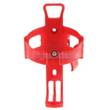 Adjustable Cycling Bicycle Bike Drink Water Bottle Holder Rack Cages