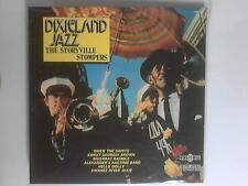 Dixieland Jazz LP WMD 167 (The Storyville Stompers - 1973) (ID:14766)