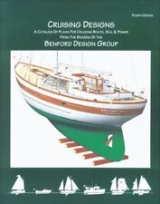 Cruising Designs by Jay Benford Paperback Book