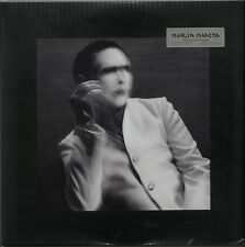 Marilyn Manson The Pale Emperor - 180 ... 2-LP  (Double ) UK