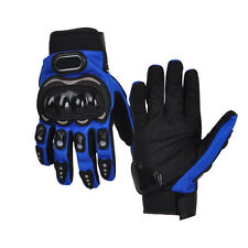 Full Finger Gloves Racing Motorcycle Motorbike Motocross Cycling Bike M L XL 2XL