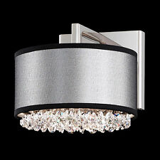 Schonbek Eclyptix 1 Light Wall Sconce