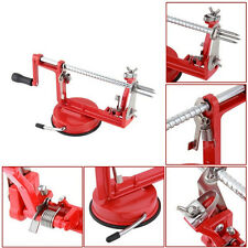 3 in1 Apple Slinky Machine Peeler Corer Potato Fruit Cutter Slicer Kitchen Tool1
