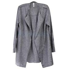 Casual Long Sleeve Thin Medium style Coat Autumn Jacket