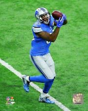 Eric Ebron Detroit Lions 2016 NFL Action Photo TK144 (Select Size)