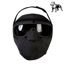 Amstaff Neoprene Tactical Mask Face protection breathable One size new