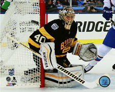 Tuukka Rask Boston Bruins Winter Classic Action Photo SP179 (Select Size)