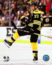 Patrice Bergeron Boston Bruins 2016-2017 NHL Action Photo TM141 (Select Size)