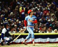 Keith Hernandez St. Louis Cardinals World Series Photo SU233 (Select Size)