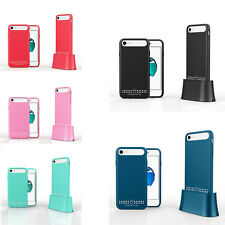 Anti-radiation&Anti-microbico Charging Dock+Phone Cover Charge For iphone New