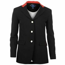 Pessoa Womens Ladies Canela Jacket Horse Riding Competition Wear Equestrian Top