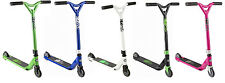 Grit Atom Pro Complete Kick Scooter CHOOSE FROM 5 COLOR NEW