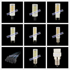 High Power G4/G9 SMD 2835 LED Lamp Light Bulb Light Lighting 3.5/5.3W Ceramic