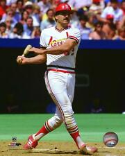 Keith Hernandez St. Louis Cardinals MLB Action Photo SU231 (Select Size)