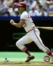 Keith Hernandez St. Louis Cardinals MLB Action Photo SU232 (Select Size)
