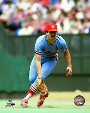 Keith Hernandez St. Louis Cardinals MLB Action Photo SU230 (Select Size)