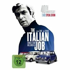 The Italian Job - Charlie staubt... [SE] [2DVDs] The Italian Job - Charlie staub