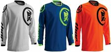 Thor Mens Phase Gasket Jersey