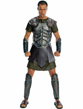 Adult Deluxe Mens Perseus Clash of the Titans Fancy Dress Costume Outfit