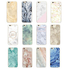 Silicone TPU Ultra Slim Rubber Back Case Cover For Apple iPhone 4s/5s/6s/7 cute