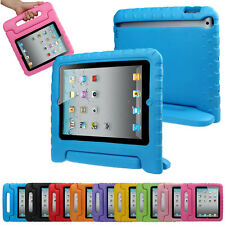 Kids Shock Proof EVA Handle Protective Case Cover For iPad Mini / For iPad 2/3/4