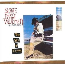 The Sky Is Crying by Double Trouble/Stevie Ray Vaughan/Stevie Ray Vaughan & Dou…