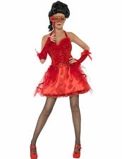 Ladies Sexy Devil Masquerade Ball Halloween Party Fancy Dress Costume