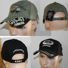 Beautiful Baseball Cap with Sticker hat Baseball Cap Cap New Airborne CH-47