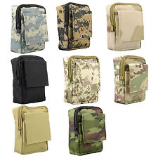 New Utility Tactical Fanny Pack Waist Pouch Military Camping Hiking Bag Outdoor