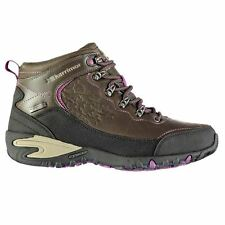 Karrimor Womens Kinder Walking Boots Lace Up Waterproof Breathable Shoes