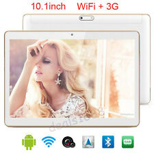 "10.1"" HD Dual SIM Camera WiFi 3G Octa Core Tablet PC Android 4.4 2GB 16GB Gift"