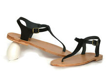 ANANIAS Greek Sandals Roman Grecian leather sandals-NEW STYLE