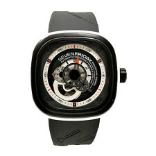 *jcr_m* SEVENFRIDAY P3/03 INDUSTRIAL ENGINES SERIES **NEW**