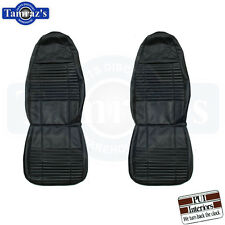 1970 Challenger SE R/T Front Seat Covers Upholstery PUI