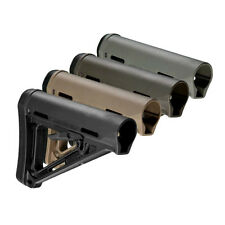 MPI Carbine Collapsible Stock Replacement Upgrade w/ Pad 5.56/223/308