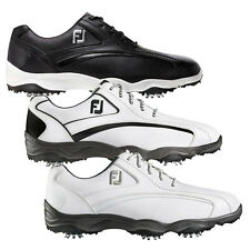 New Mens FootJoy FJ Prior Season SuperLites Golf Shoes - Any Size! Any Color!