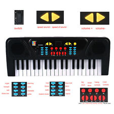 New 37 Keys Digital Music Electronic Keyboard Key Board Gift Electric Piano Gift