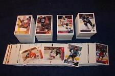 2013-14 Score Hockey - #251 - 500 - Finish Your Set Here - WE COMBINE S/H