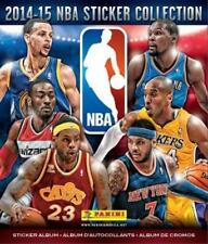 2014-15 Panini NBA Stickers #1 - 235 - Finish Your Set - WE COMBINE S/H