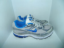 Womens 9.5 Nike Zoom Structure Triax 12 Running Athletic Gym Shoes