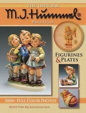 Hummel Figurines and Plates ID & Price Gd * 2000+Photos