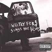Whitey Ford Sings the Blues [PA] by Everlast (CD, Sep-1998, Tommy Boy)