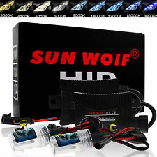 35W 55W Hid H1 H3 H7 H11 9005 Xenon Light Bulb Ballast Conversion Kit Headlight