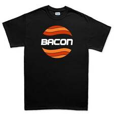 Bacon Strips Baconstrips Cola Logo Epic Meal Mens T shirt Tee Top T-shirt