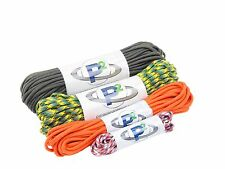 550 Paracord 100ft Parachute Cord 7 Core Strand Multicolor Outdoor Survival Rope