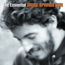 The Essential Bruce Springsteen by Bruce Springsteen (CD, Nov-2003, 3 Discs)