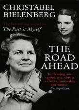 The Road Ahead By  Christabel Bielenberg. 9780552994699