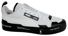 Puma Court Play Slip On x UEG Gravity Resistance Trainers Mens 361637 02 P0