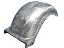 Rear Fender Strutless Raw,for Harley Davidson motorcycles,by V-Twin